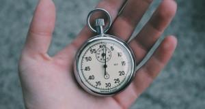 Mejora la gestión de tu tiempo para una mayor eficiencia